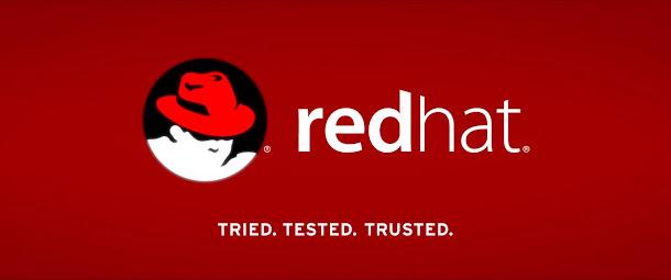 Kubuntu女子もかっこいいと思うレッドハットの動画