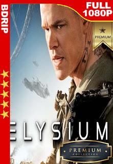 Elysium (2013) [1080p BDrip] [Latino-Inglés] [GoogleDrive]