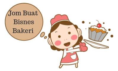 Cara memulakan bisnes bakeri, Panduan bisnes bakeri