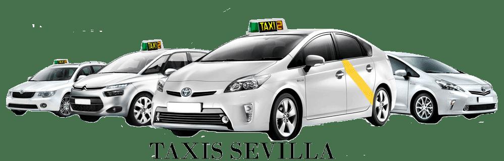 taxis sevilla