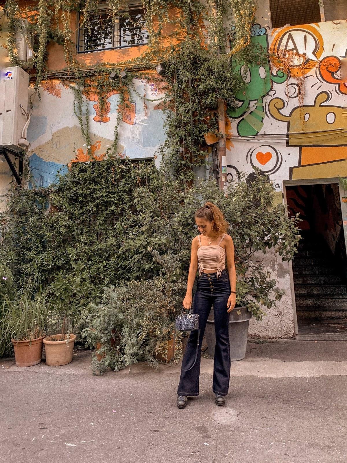 come scegliere i jeans giusti body shape pera, Rossella Migliaccio, femme luxe finery, body shape, come scegliere jeans giusti, Valentina Rago, fashion need