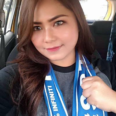 Nurul Fadzilah @ Nur Fazz