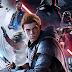 """EA libera requisitos recomendados de """"Star Wars: Jedi Fallen Order"""""""
