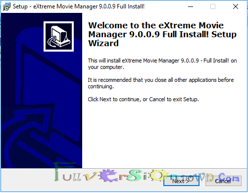 Extreme Movie Manager Latest Full