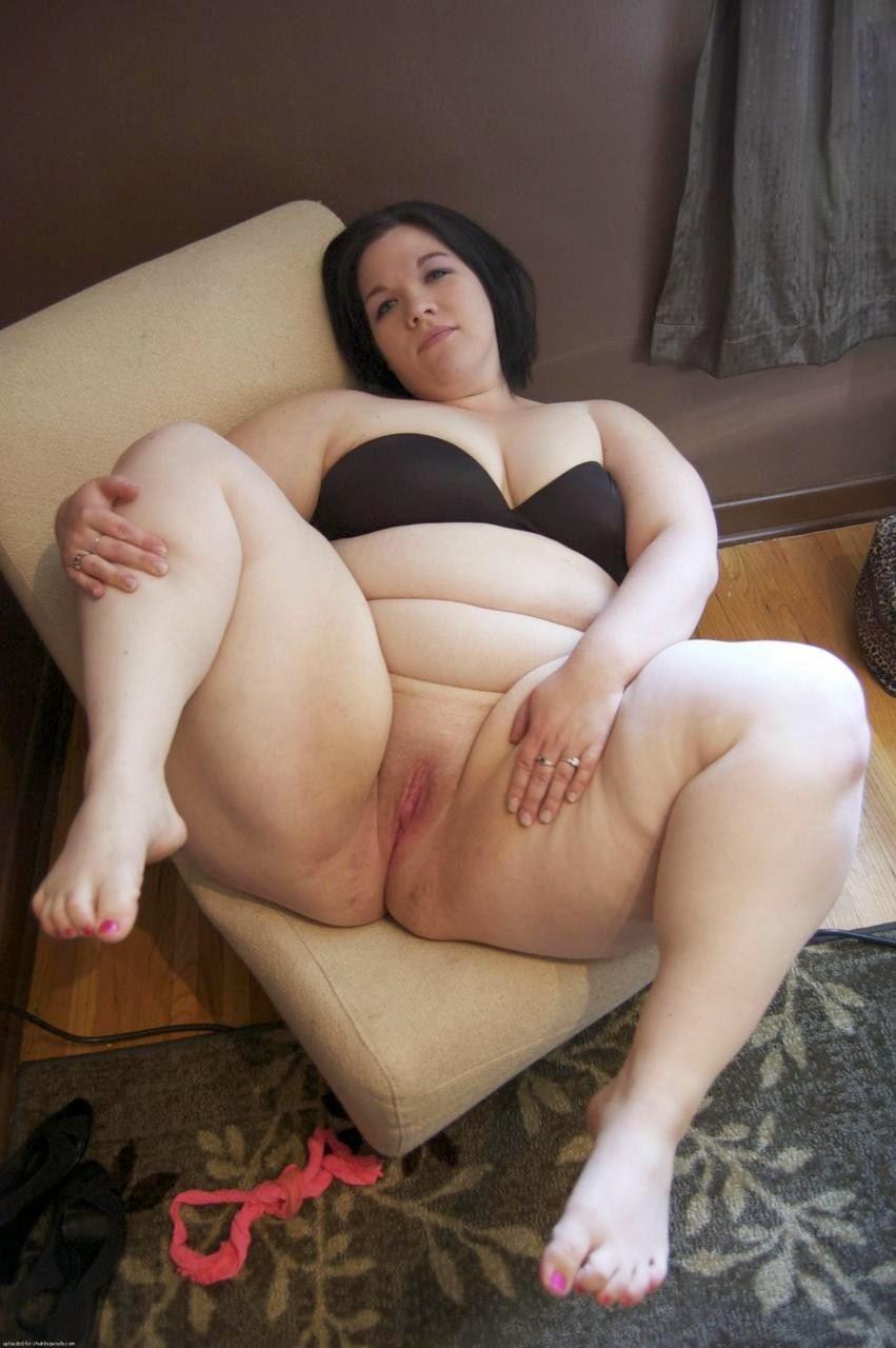Coños gordos