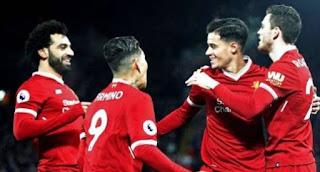 Liverpool Hadapi Burnley Tanpa Mohamed Salah