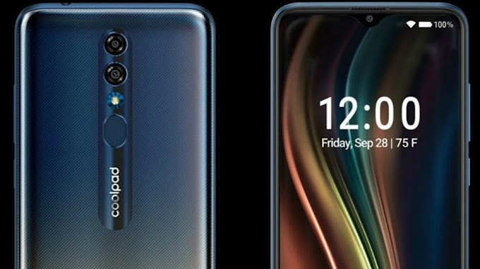 CES 2020: COOLPAD introduced its 5G smartphone, know here the biggest feature