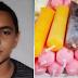 Irmão de 13 anos mata irmão de 18, a facadas, por causa do último 'chup-chup' que estava na geladeira