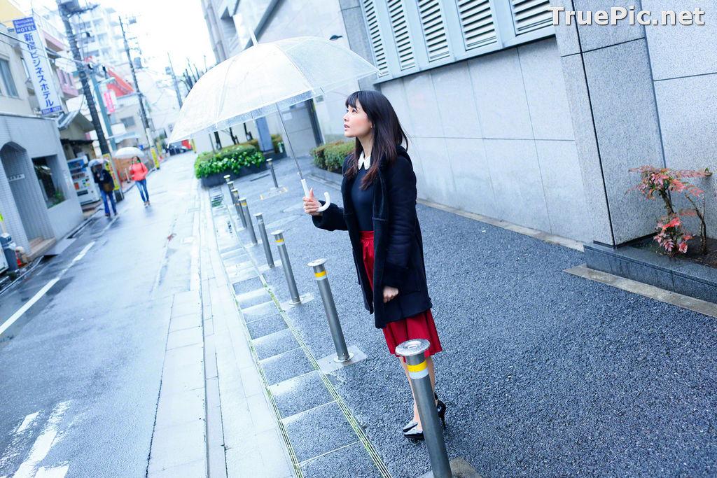 Image Wanibooks No.137 – Japanese Idol Singer and Actress – Erika Tonooka - TruePic.net - Picture-9