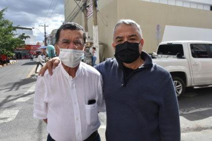Boletim de Saúde | após temporada na Capital Baiana, Élquisson Soares caminha em Vitória da Conquista