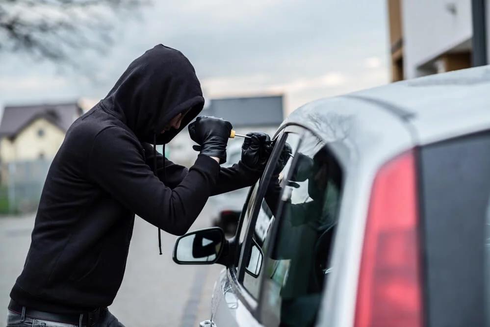 8 recomendaciones de seguridad para prevenir el robo de vehículos durante las festividades de diciembre