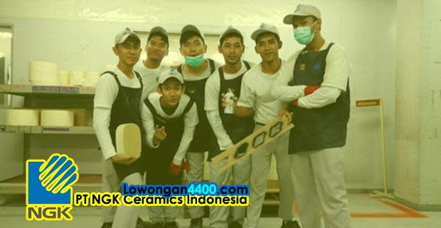 PT NGK Ceramics Indonesia