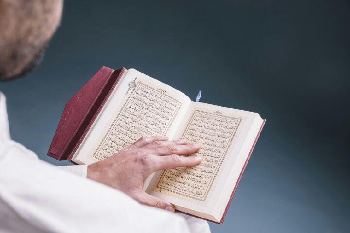 Bersikap Dermawan dan Memperbanyak Membaca Al-Quran