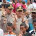 Bakti Sosial Kemanusiaan Untuk Korban Gempa Maluku