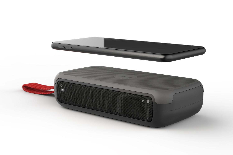 블루투스 스피커 디자인 Bluetooth Speaker Design - 노브디자인 novvdesign
