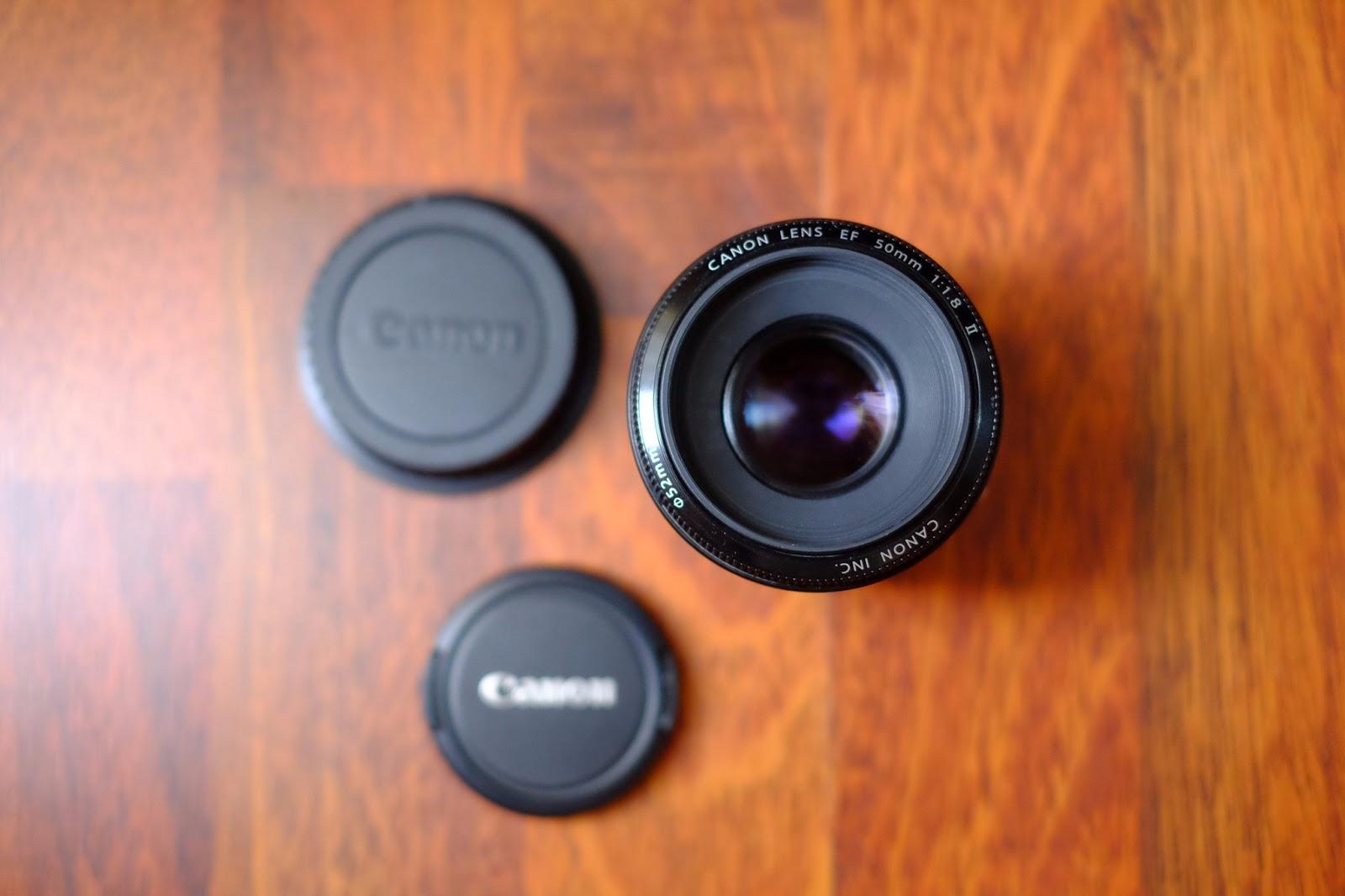 Kelebihan dan Kekurangan Lensa 50mm