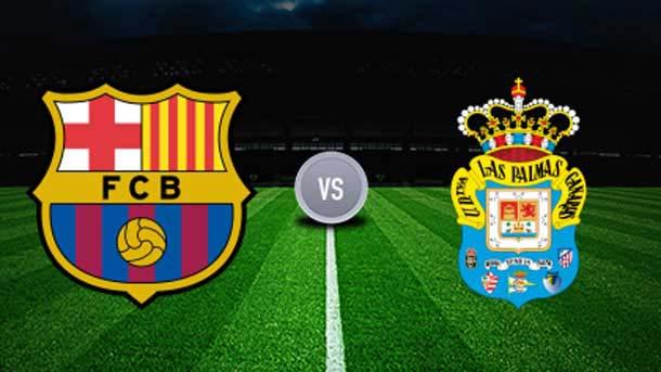 Se suspende F.C.Barcelona - UD Las Palmas