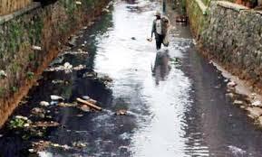 Pencemaran (Polusi) : Pengertian, Macam, Sumber, Akibat