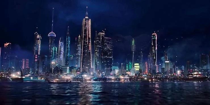 «Сокол и Зимний Солдат» (2021) - все отсылки и пасхалки в сериале Marvel. Спойлеры! - 42