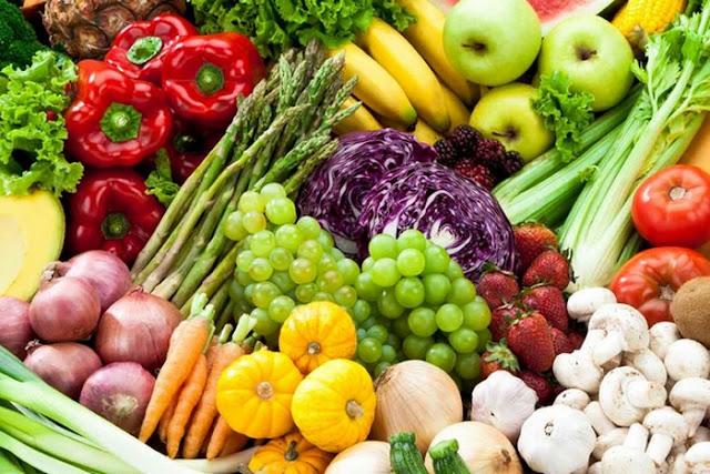 Hasil Pertanian sebagai Kebutuhan Absolut Masyarakat