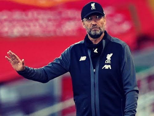 "Diamond Hub 101 - ""Liverpool Will Win Their Last Matches""...Klopp"
