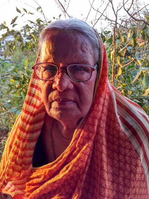 Banamala Pattanaik
