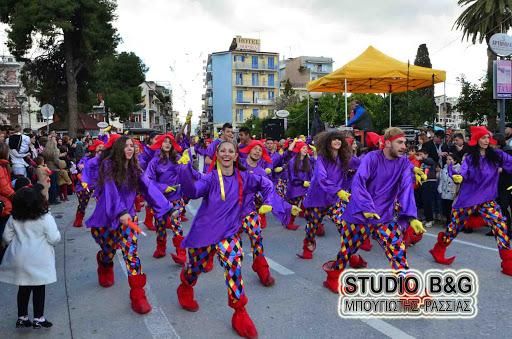 Ο Δήμος Άργους Μυκηνών ματαιώνει τις καρναβαλικές εκδηλώσεις