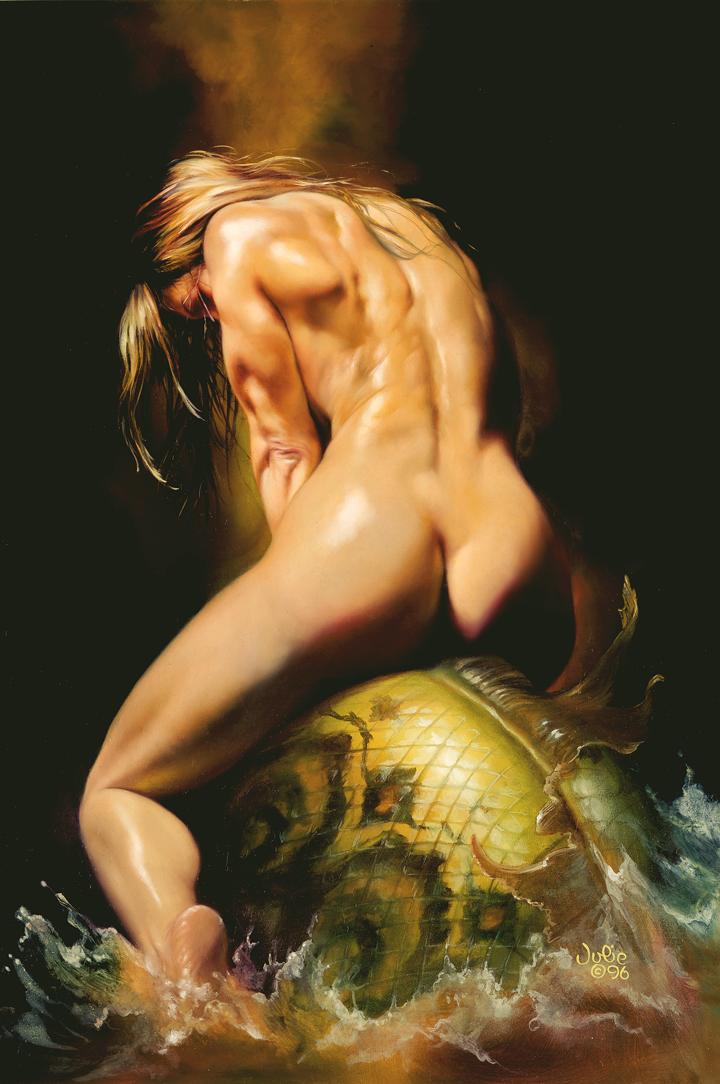 Adrianna Costa Nude