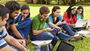Digital Addiction Among Adolescents
