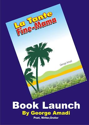 'La Tante Fine- Mama' For Launch Tomorrow