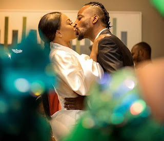 9ice cheats on wife olasunkanmi