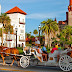 Visit St Augustine with Vacation Inspirations