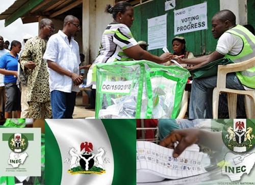PVC Sold For N500, YIAGA Indicts Electorate In Pre-Election Report