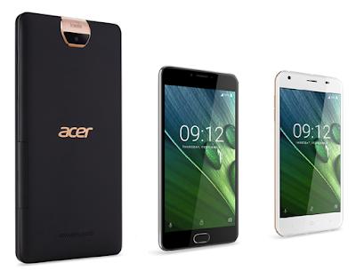 Harga Acer Liquid Z6 Plus