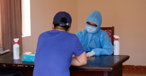 TP HCM mở rộng lấy mẫu xét nghiệm SARS-CoV-2