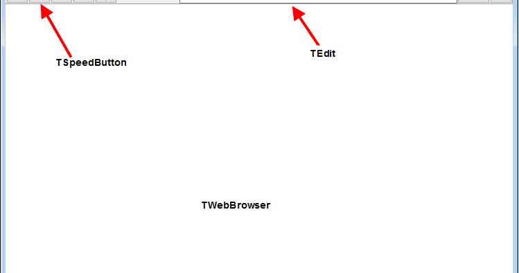TWebBrowser in Delphi