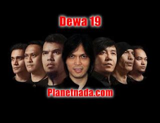 Download Kumpulan Lagu Dewa 19 Mp3 Terpopuler Sepanjang Masa