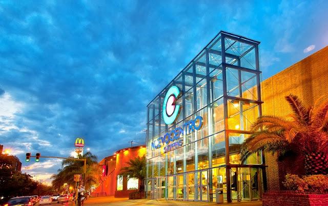 Nuevocentro Shopping em Córdoba