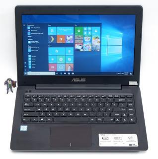 ASUS X456UF ( Core i5 ) RAM 4GB | HDD 1 TERA