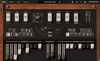 IK Multimedia Hammond B-3X Full keygen for free