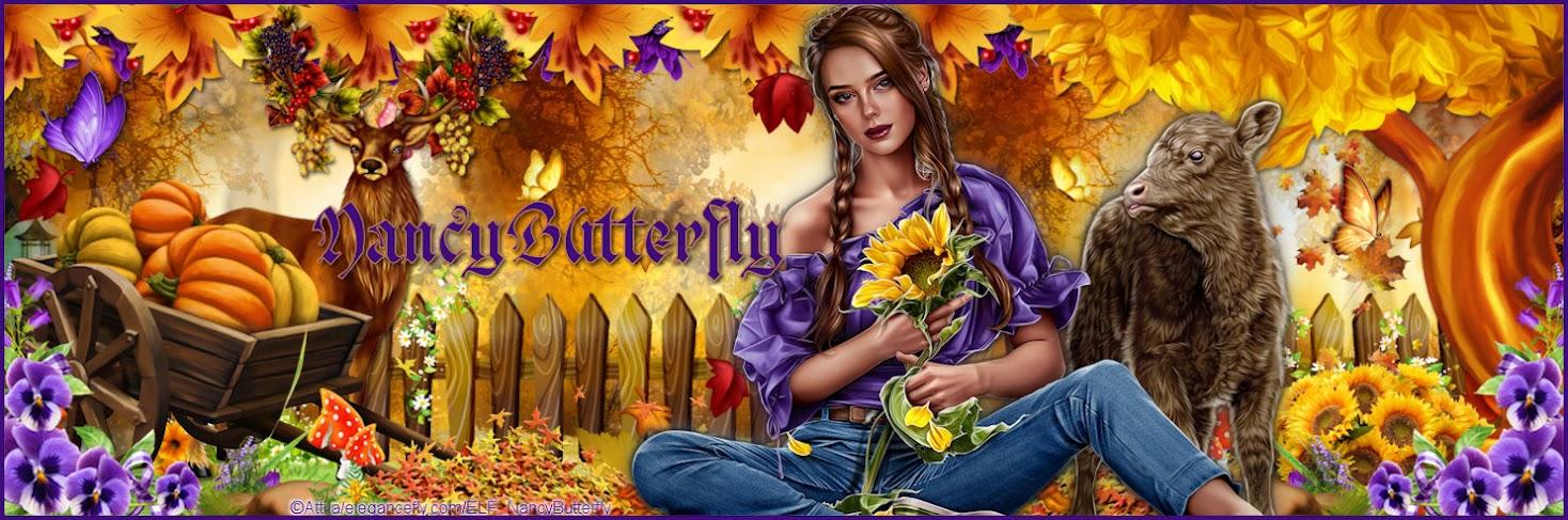 Nancy Butterfly