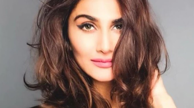 Vaani Kapoor on her up and coming film War: I worked a great deal on myself