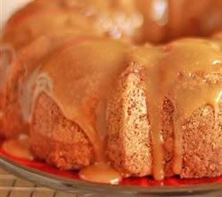 German Apple Cake 1 Recipe