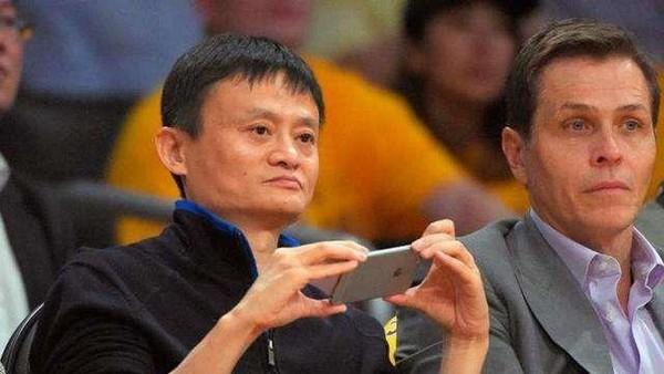 Jack Ma Hilang, Alibaba Mau Tutup Aplikasi Streaming Musik