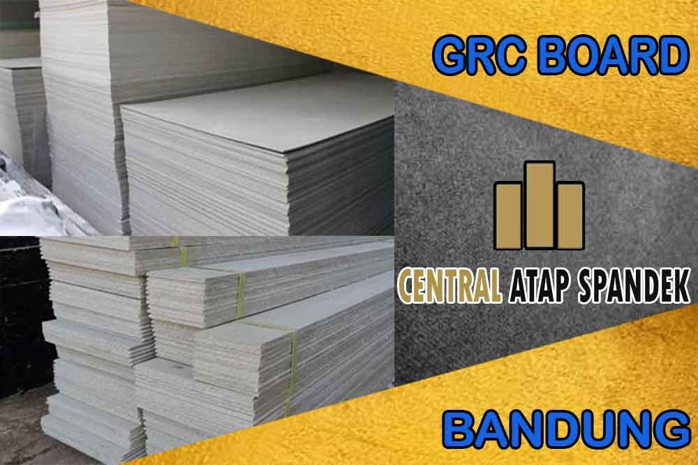 Jual Grc Board Bandung, Harga GRC Board Bandung, Daftar Harga GRC Board Bandung, Pabrik GRC Board di Bandung