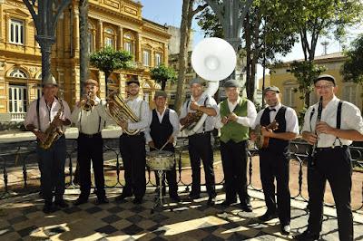 Sesc Registro-SP recebe Sonora Brasil, maior projeto de circulação musical do país
