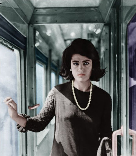1967. Irene Papas - A ciascuno il suo