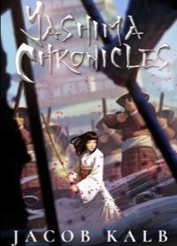 Novel Yashima Chronicles by Jacobk