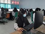 Digelar 4 Hari, Pelaksanaan Tes PPPK Sinjai Berlakukan Protokol Super Ketat
