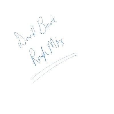 David Bowie - BOWPROMO - Album Download, Itunes Cover, Official Cover, Album CD Cover Art, Tracklist